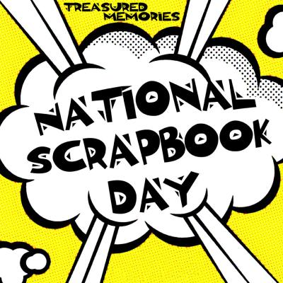 National Scrapbook Sale