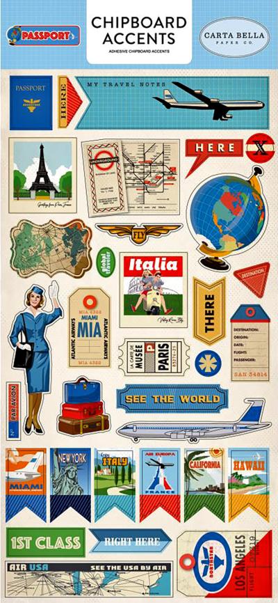 Passport 7