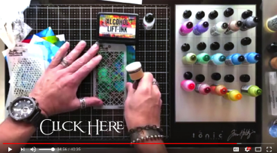 Lift Ink Video