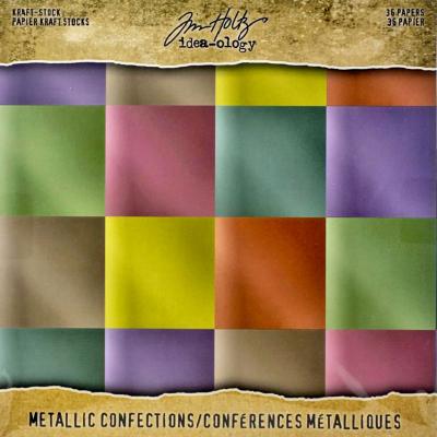 Metallic 3