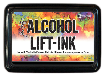 Lift Ink Pad