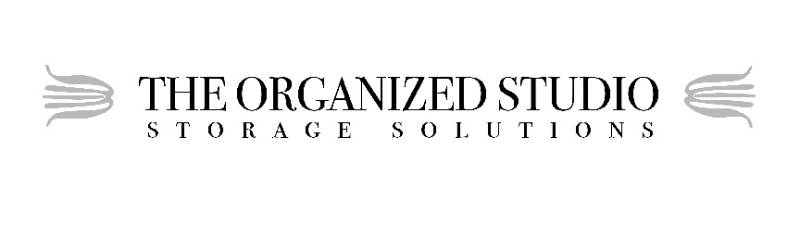 The Organized Studio copy