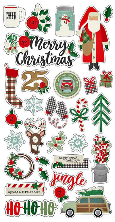 Merry 6