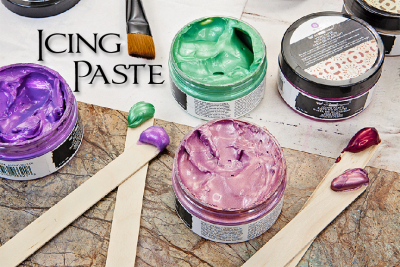 Icing Paste 1
