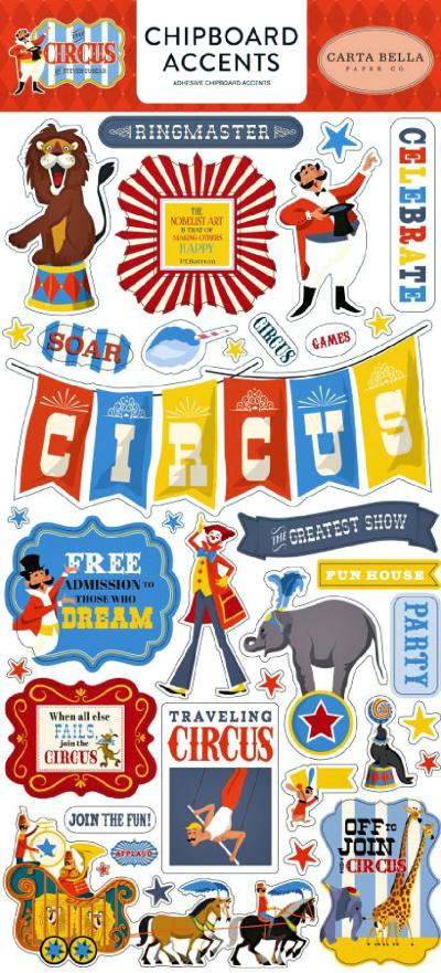 Circus 9