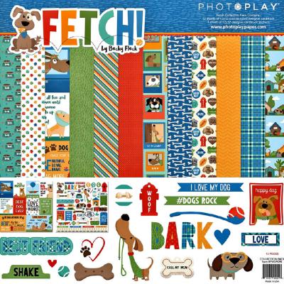 Fetch 1