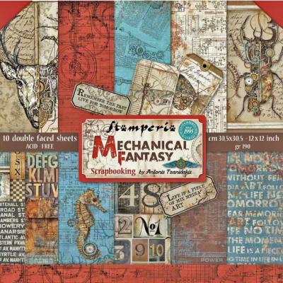 Mechanical 1