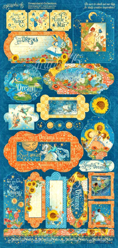 Dreamland 6