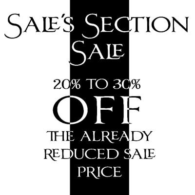Sale Ad