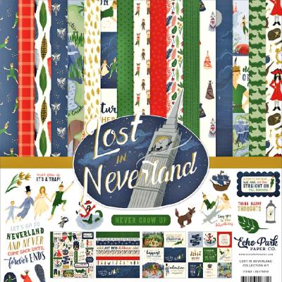 Neverland 1