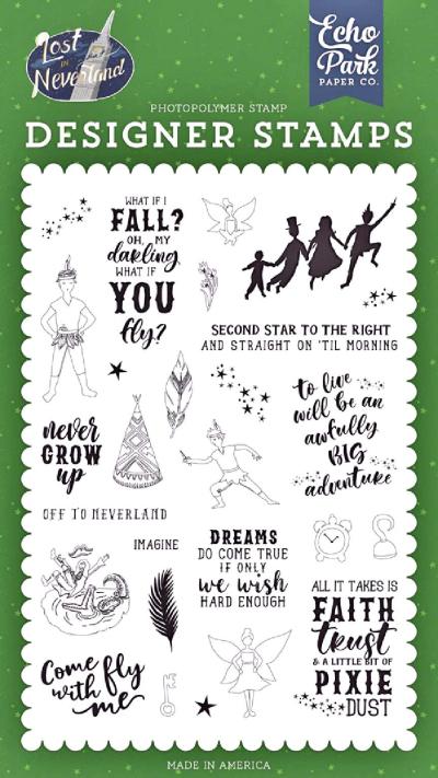 Neverland 6