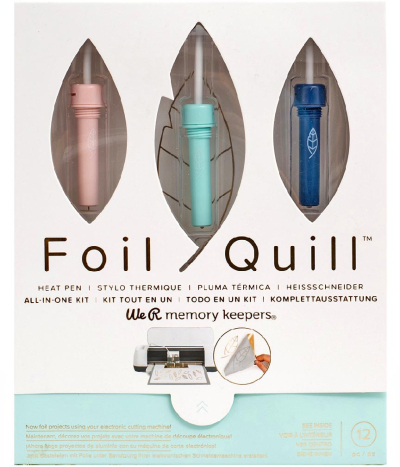 Quill 1