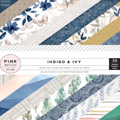Indigo 1