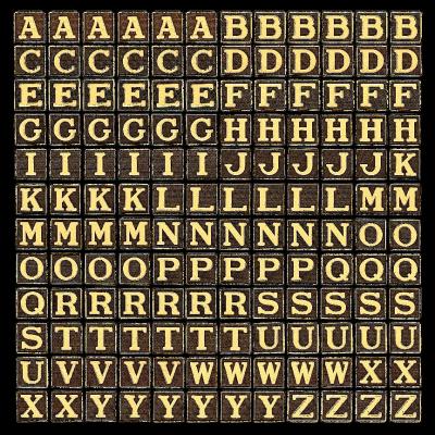 Anagram Tiles
