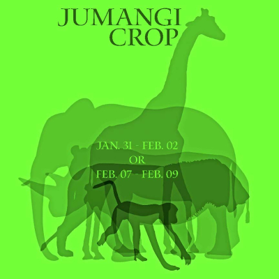 Jumanji Crop
