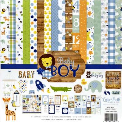 Baby Boy 1