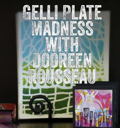 Gelli Madness