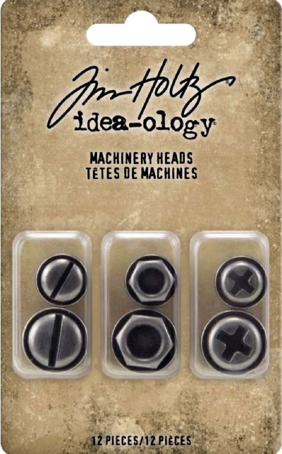 Machinery Heads
