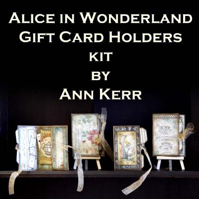 Ann Kerr 1