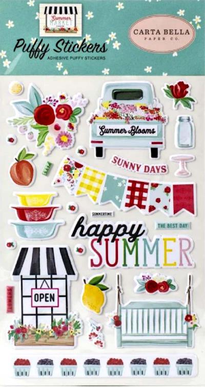 Summer Market 5