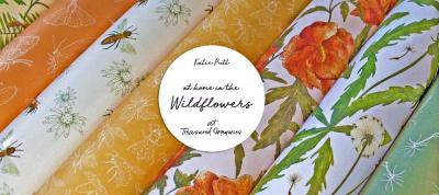 Wildflowers 1A
