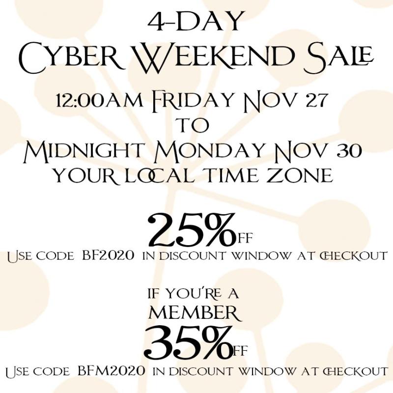 4 day sale sq