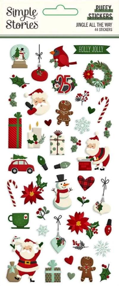 Jingle 7