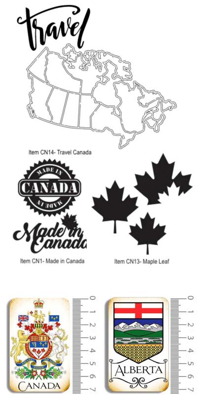 Canada Chipboard