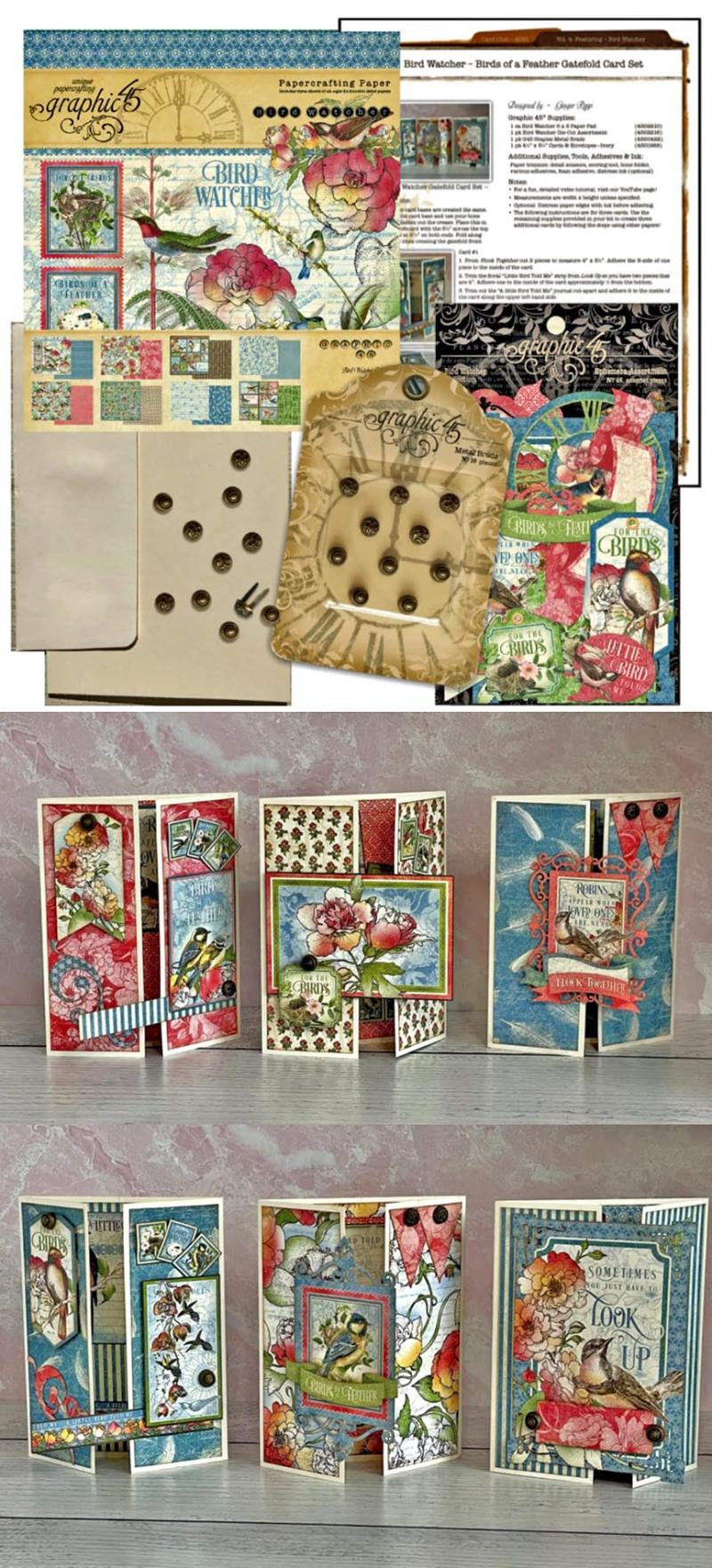 Vol 5 Cards