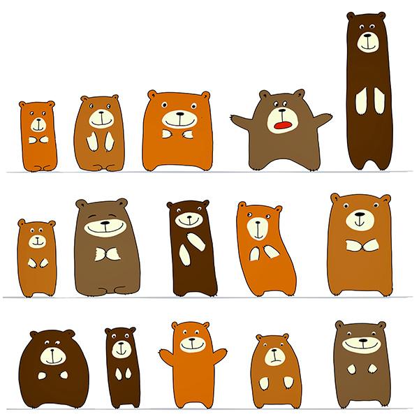 Cute Bears copy