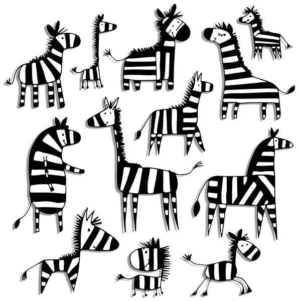 Zebras copy