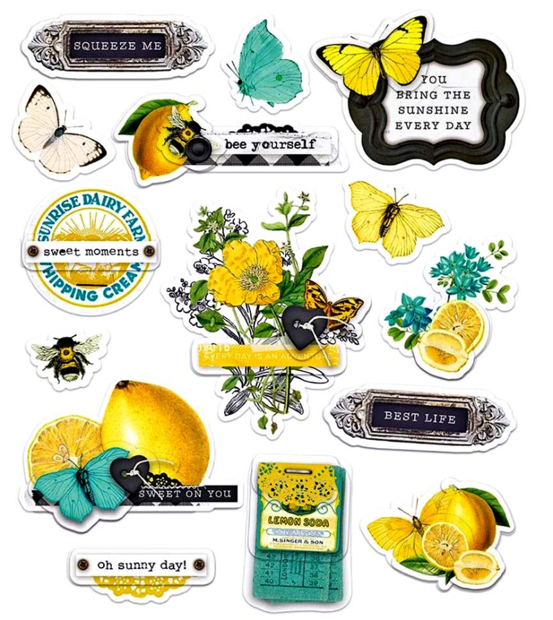 Lemon 6