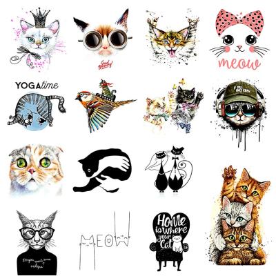 Cat Collage 1