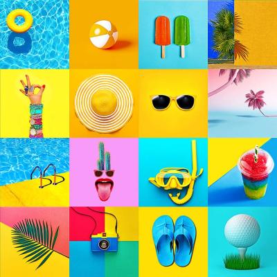 Summer Colours 2