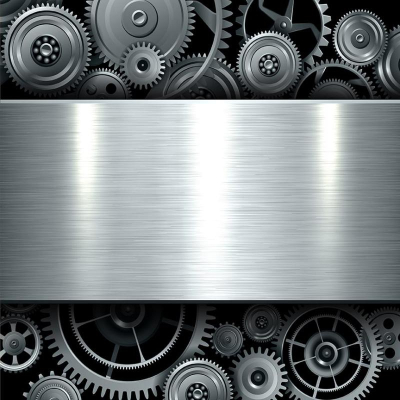 Polished Metal and Gears copy