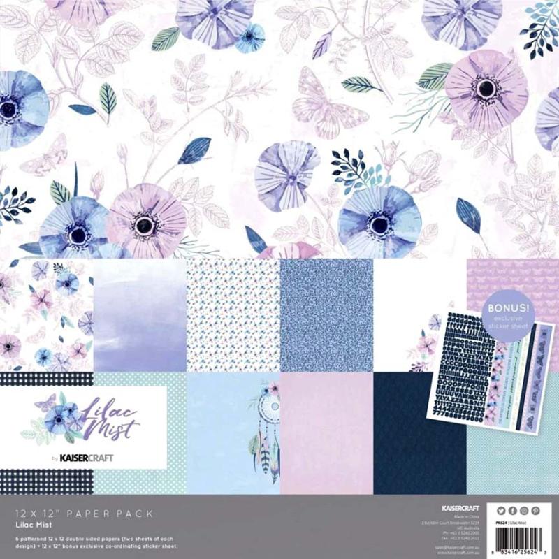 Lilac 1