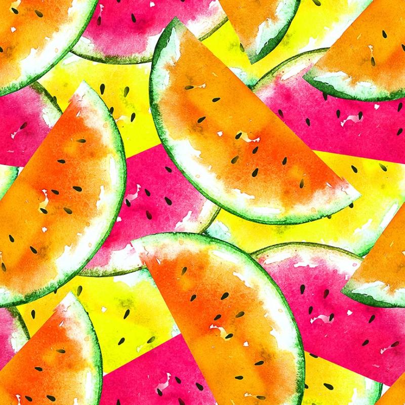 Multi Colour Watermellon