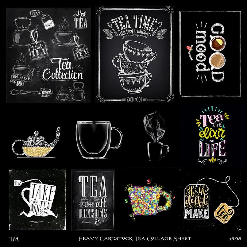 TEA Collage Sheet 6 copy