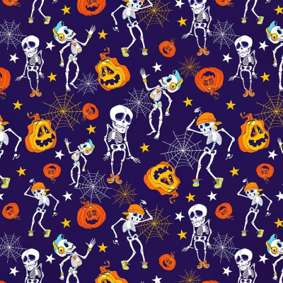 Party Skeletons copy