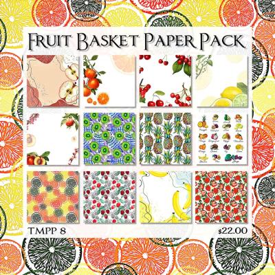 Fruit Basket Cover copy